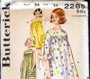 Butterick 2289