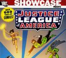 Showcase Presents: Justice League of America Vol. 1 (Collected)