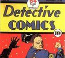 Detective Comics Vol 1 20