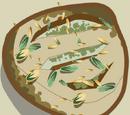 Pan con granos de adormidera