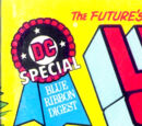 DC Special Blue Ribbon Digest/Covers