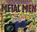 Metal Men Vol 1 12