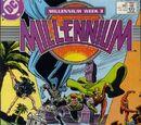 Millennium Crossover