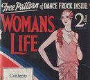 Woman's Life 27 October 1928