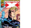 Mutant X Vol 1 1
