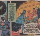 Batwoman (Turnabout Trap)