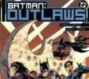 Batman Outlaws Part 2