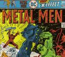 Metal Men Vol 1 47