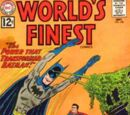 World's Finest Vol 1 128