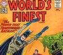 World's Finest Vol 1 128