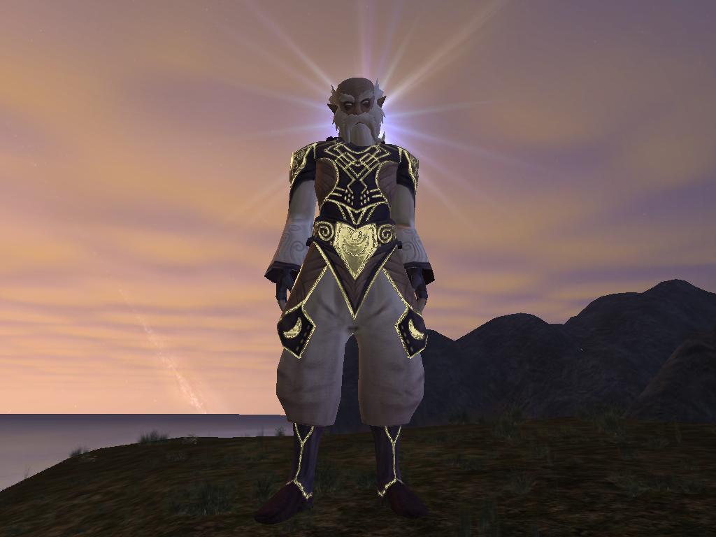 Avatar of Storms - EQ2...