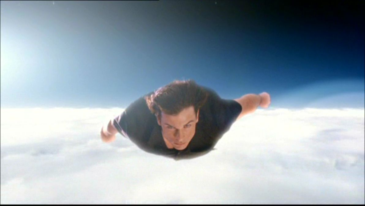 Flight - Smallville Wiki