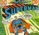 Superman Vol 1 257