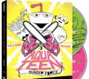 ATHF Volume Three DVD Box Set