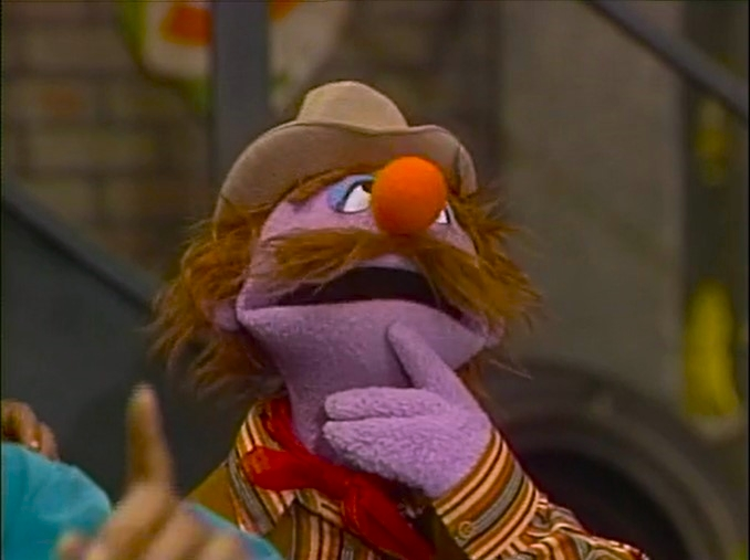 1451973542 as well Photos likewise Episode 3882 as well Oscar Why Are You Such A Grouch Vietnam 534305 additionally Funny Wallpapers Desktop. on oscar grouch flashback