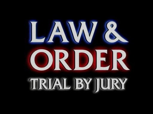 Order Of Proceedings In A Criminal Trial