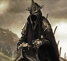 Witch-king of Angmar -... Nazgul Costume
