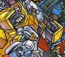 Optimus Prime (Universe Spychanger)
