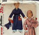 Child & Doll Fashion