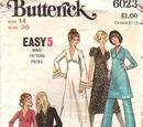 Butterick 6023