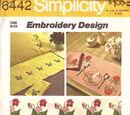 Simplicity 6442