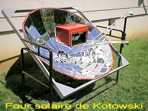 principaux types de cuiseurs solaires solar cooking. Black Bedroom Furniture Sets. Home Design Ideas