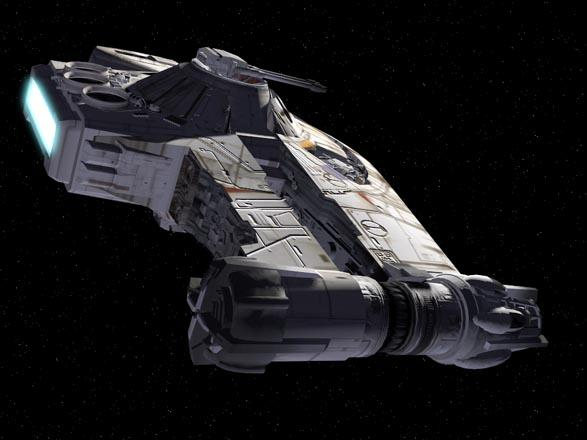 Yt 2400 Light Freighter Wookieepedia The Star Wars Wiki