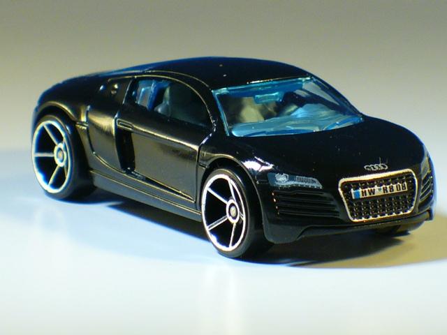 Audi R8 Hot Wheels Wiki Wikia