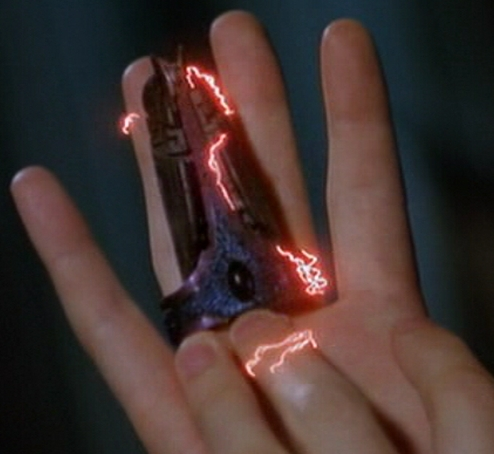 Spotlight on Ring Phasers