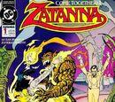Zatanna Vol 1