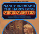 Nancy Drew and the Hardy Boys Super Sleuths! Volume 1