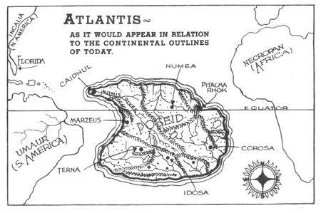 Atlantisdweller