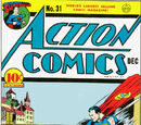 Action Comics Vol 1 31