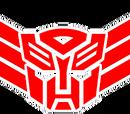 Cybertron Elite Guard