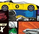 Racer X (book)