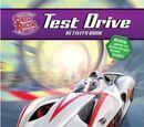 Test Drive Activity Book