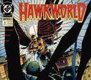 Hawkworld Vol 2 3