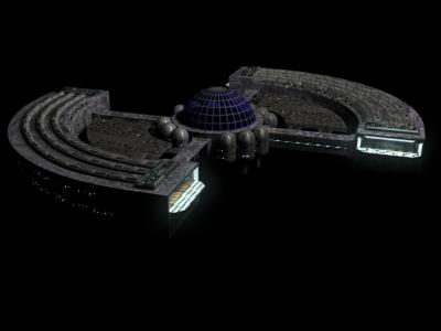 prison space station - photo #42