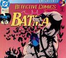 Detective Comics Vol 1 664