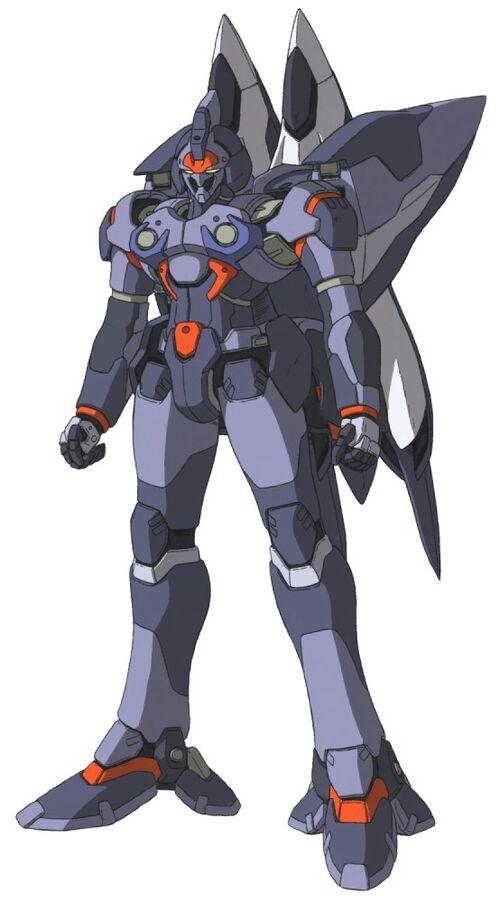 Gears - The Xenosaga W...