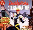 Deathstroke the Terminator Vol 1 10