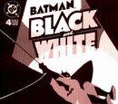 Batman: Black and White Vol 1 4