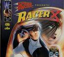 Speed Racer presents Racer X
