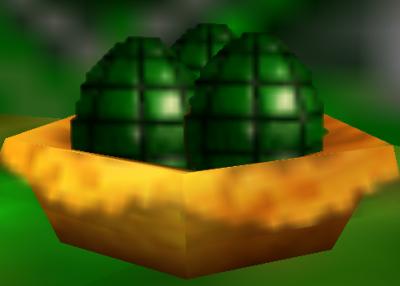Grenade Eggs The Banjo Kazooie Wiki Banjo Kazooie