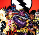 Thunderbolts (Heroes Reborn) (Earth-616)/Gallery