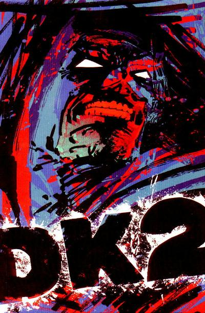 The Dark Knight Strikes Again Vol 1 3 - DC Comics Database