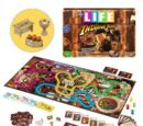 Indiana Jones: The Game of Life