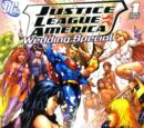 Justice League of America: Injustice League Unlimited