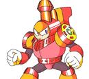 Mega Man 5 Robot Master Images