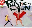 Plastic Man Vol 4 4